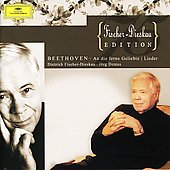 Beethoven: An Die Ferne Geliebte Op.98, 3 Gesange Op.83, 18 Lieder