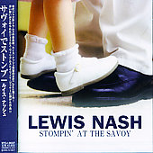 Lewis Nash (Drums): Stompin' at the Savoy
