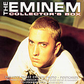 Eminem: The Eminem Collector's Box
