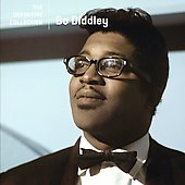Bo Diddley: The Definitive Collection