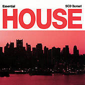 Various Artists: Essential House