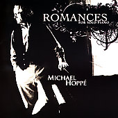 Michael Hoppé: Romances for Solo Piano