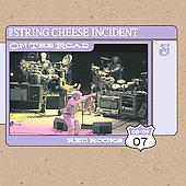 The String Cheese Incident: On the Road: 08-09-07 Morrison, CO [Digipak]