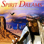 Various Artists: Global Journey: Spirit Dreams
