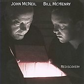 John McNeil (Trumpet): Rediscovery