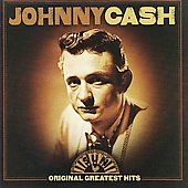 Johnny Cash: Original Greatest Hits
