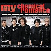 My Chemical Romance: The Lowdown