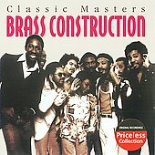 Brass Construction: Brass Construction (Collectables)