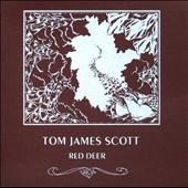 Tom James Scott: Red Deer [Digipak]