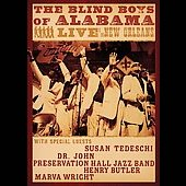 The Five Blind Boys of Alabama: Live in New Orleans