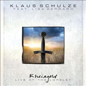 Klaus Schulze/Lisa Gerrard (Composer/Singer): Rheingold: Live at the Loreley [Digipak]