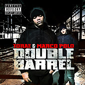 Marco Polo: Double Barrel [PA]
