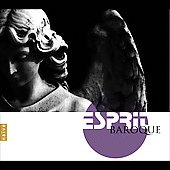 Esprit - Baroque