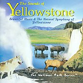 Various Artists: The Sounds of Yellowstone