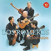 Los Romeros: Celebration *