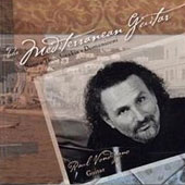 The Mediterranean Guitar: Sanz, Theodorakis, Domeniconi