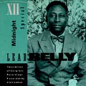 Leadbelly: Midnight Special: The Library of Congress Recordings, Vol. 1