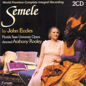 Eccles: Semele