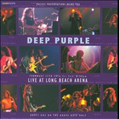 Deep Purple: Live at Long Beach 76