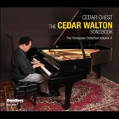 Various Artists: Cedar Chest: The Cedar Walton Songbook [Digipak]
