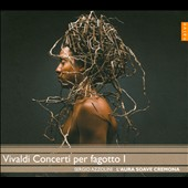 Vivaldi: Concertos for Basson and Orchestra, Vol. 1
