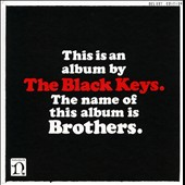The Black Keys: Brothers [Deluxe Limited Edition w/ Book]