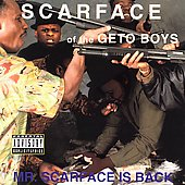 Scarface: Mr. Scarface Is Back [PA]