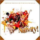 Original Soundtrack: Nativity!