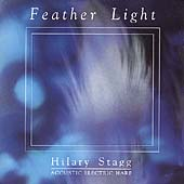 Hilary Stagg: Feather Light