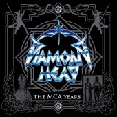 Diamond Head (Metal): MCA Years