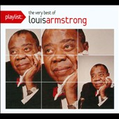 Louis Armstrong: Playlist: The Very Best of Louis Armstrong [Digipak]
