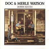 Doc Watson: Down South