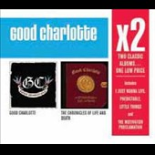 Good Charlotte: Good Charlotte/The Chronicles of Life and Death [Box]