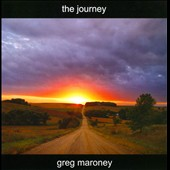 Greg Maroney: The Journey