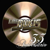 Los Bukis: 35 Aniversario *