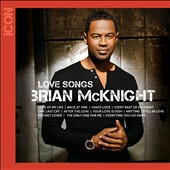 Brian McKnight: Icon: Love Songs