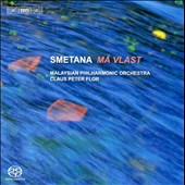 Smetana: Ma Vlast / Flor