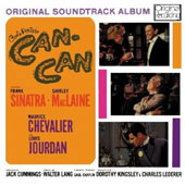 Original Soundtrack: Can Can [Hallmark]