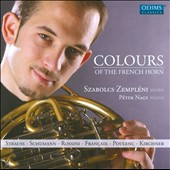 Colours of the French Horn / Szabolcs Zempleni