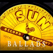 Various Artists: Ballads: 1953-1962 [Box]