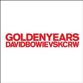 David Bowie: Golden Years [Single]