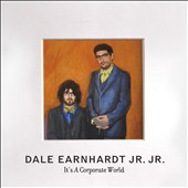 Dale Earnhardt Jr. Jr.: It's a Corporate World