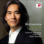 Beethoven: Symphonies Nos. 6 & 8; Grosse Fuge / Kent Nagano, Montreal SO