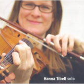 Solo / Tibell Hanna, violin