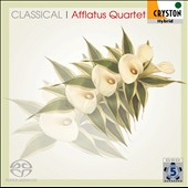 Classical / Afflatus Quartet