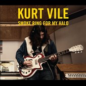 Kurt Vile: Smoke Ring for My Halo [Deluxe] [O-Card] [Slipcase]