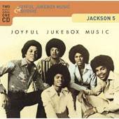 The Jackson 5: Joyful Jukebox Music/Boogie