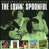 The Lovin' Spoonful: Original Album Classics [Slipcase]