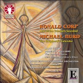 Corp: And All The Trumpets Sounded; Hurd / Mark Stone, Roderick Williams