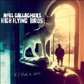 Noel Gallagher's High Flying Birds: If I Had a Gun... [Single]